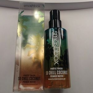 Bnib LE Smashbox×Nicol Concilio primer water